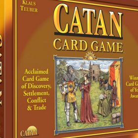 Card Games & Other Formats